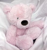 Lu Lu Love Bear